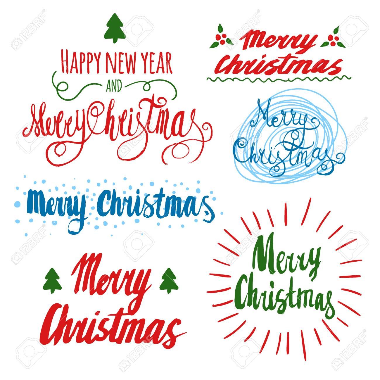 Frases Para Tarjetas Navideñas Y Año Nuevo Escritas A Mano