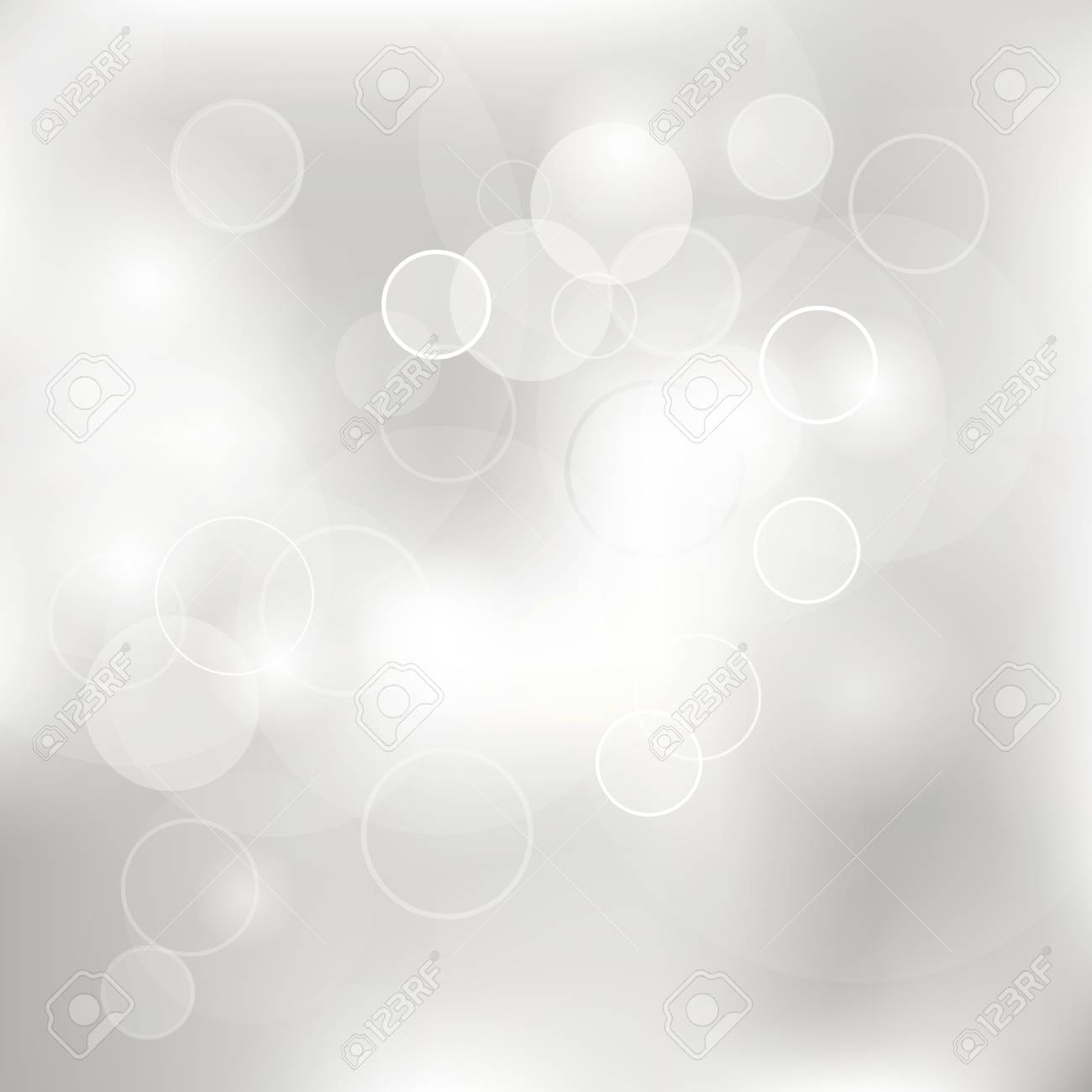Glittery silver abstract Christmas background Stock Vector - 21760308