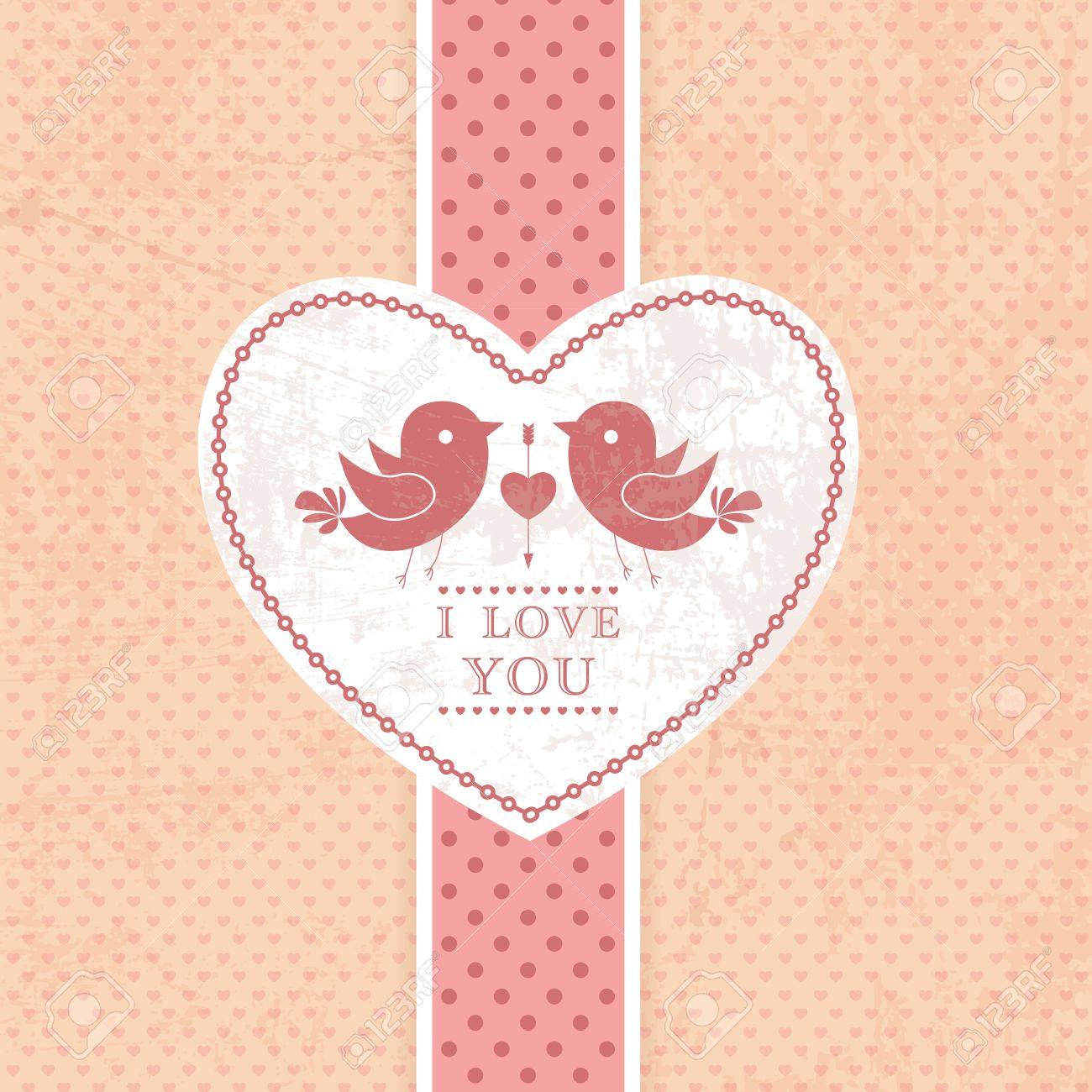 How to scrapbook a wedding invitation - Wedding Invitation Card Scrapbook Background I Love You Perfect As Invitation Or Announcement