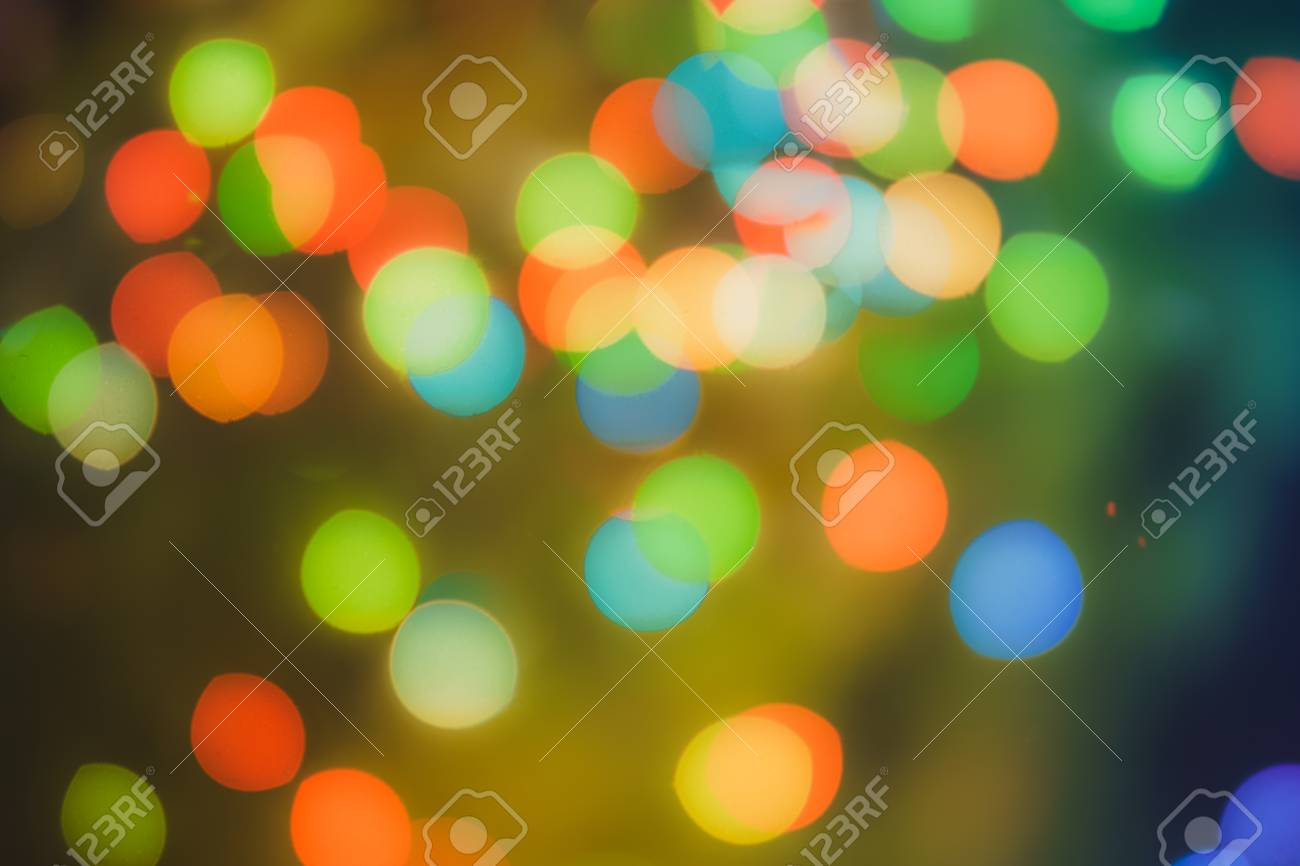 Fine Colored Light Christmas Trees Festooning - Coloring Page ...
