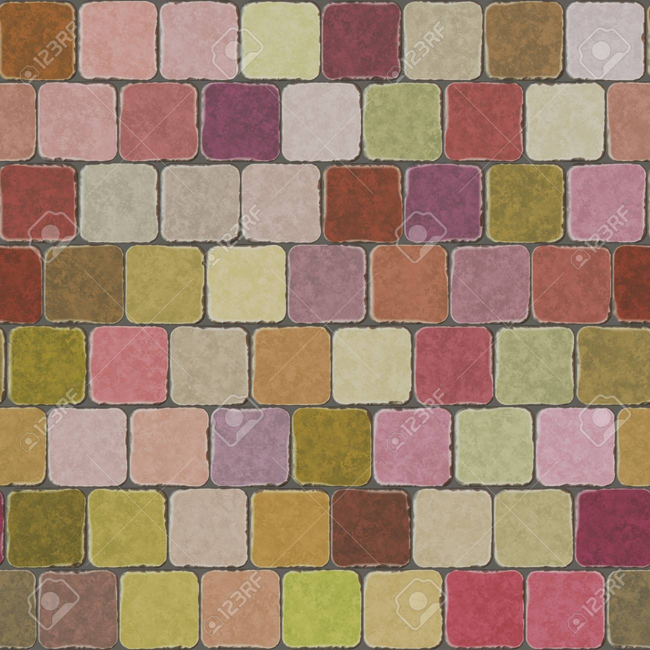 Wall Decorative Abstract Natural Background Tiles Texture Stock Photo Picture And Royalty Free Image Image 113201875
