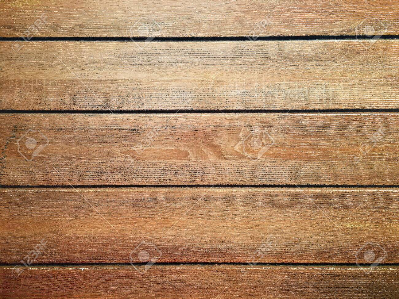 brown wood texture background - 121422901