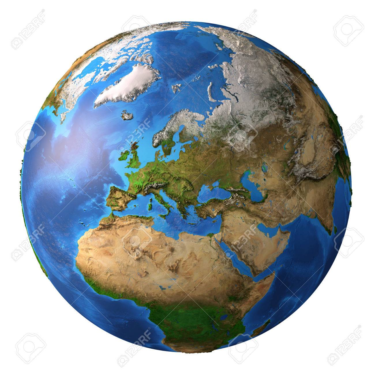 planete-terre - Photo