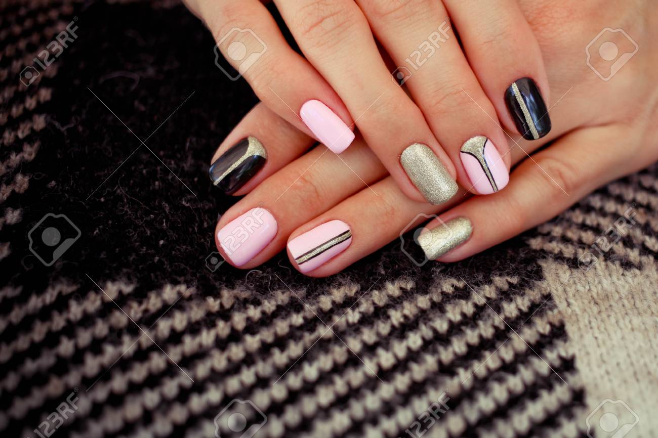 Nails stylish pics forecast dress in everyday in 2019