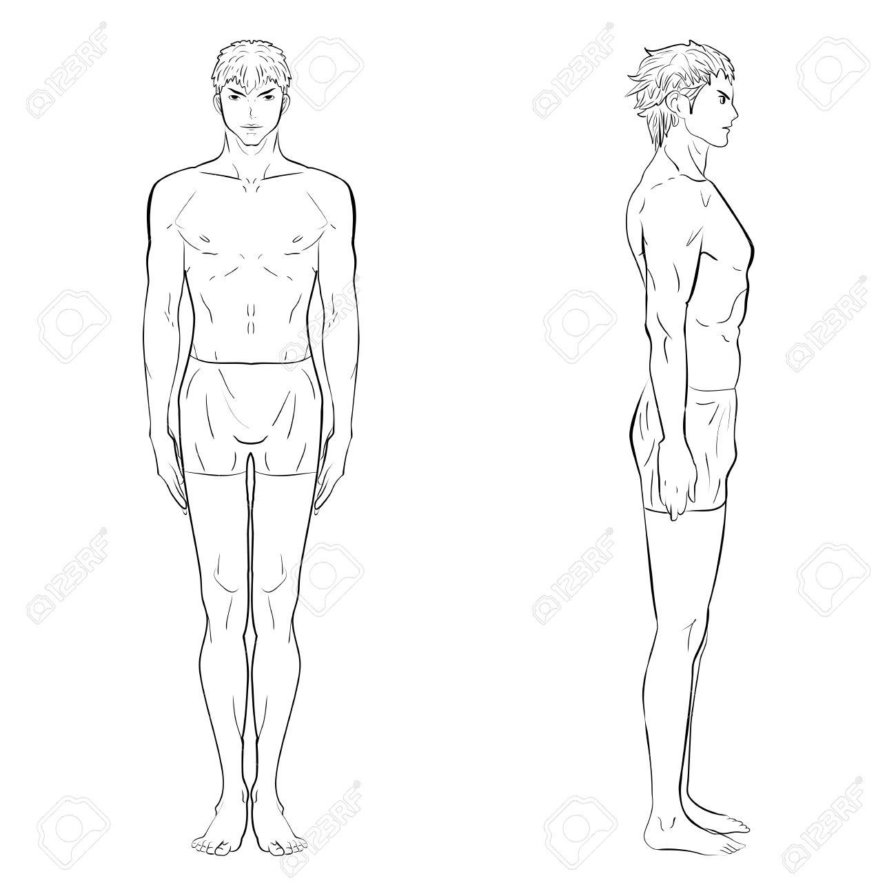 Aadaaabb Fashion Sketchbook Sketch Body Fashion 12