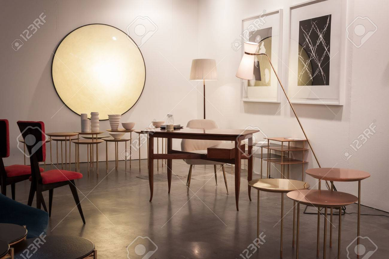 Delighful Furniture Design Exhibition Summit Architecture And