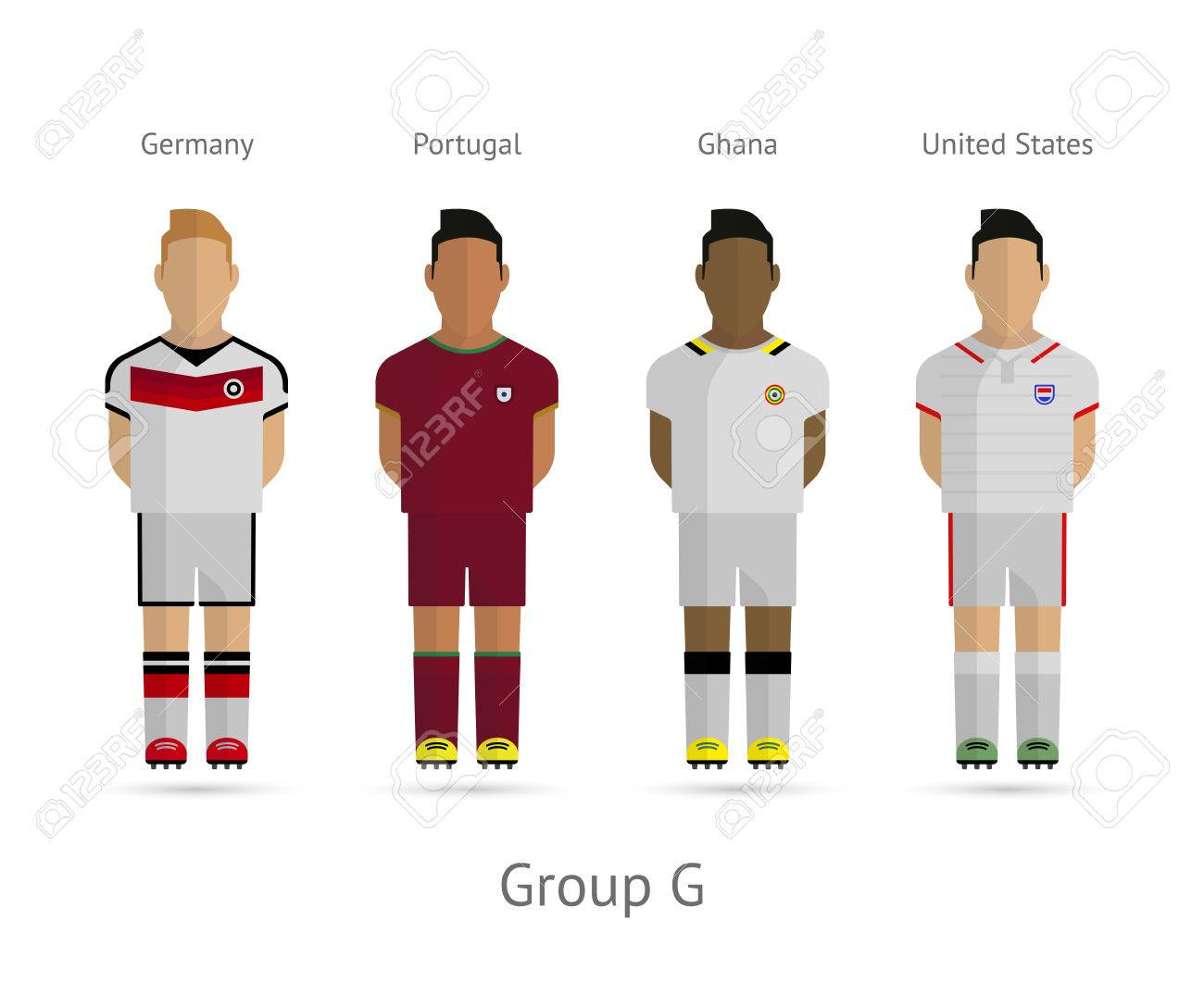 3ec17df1b57 Ghana Soccer Jersey World Cup 2014 – Rockwall Auction