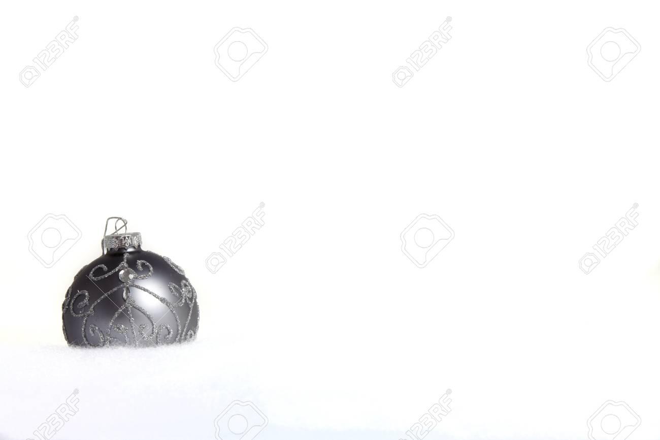 A Christmas tree ball Stock Photo - 12202321