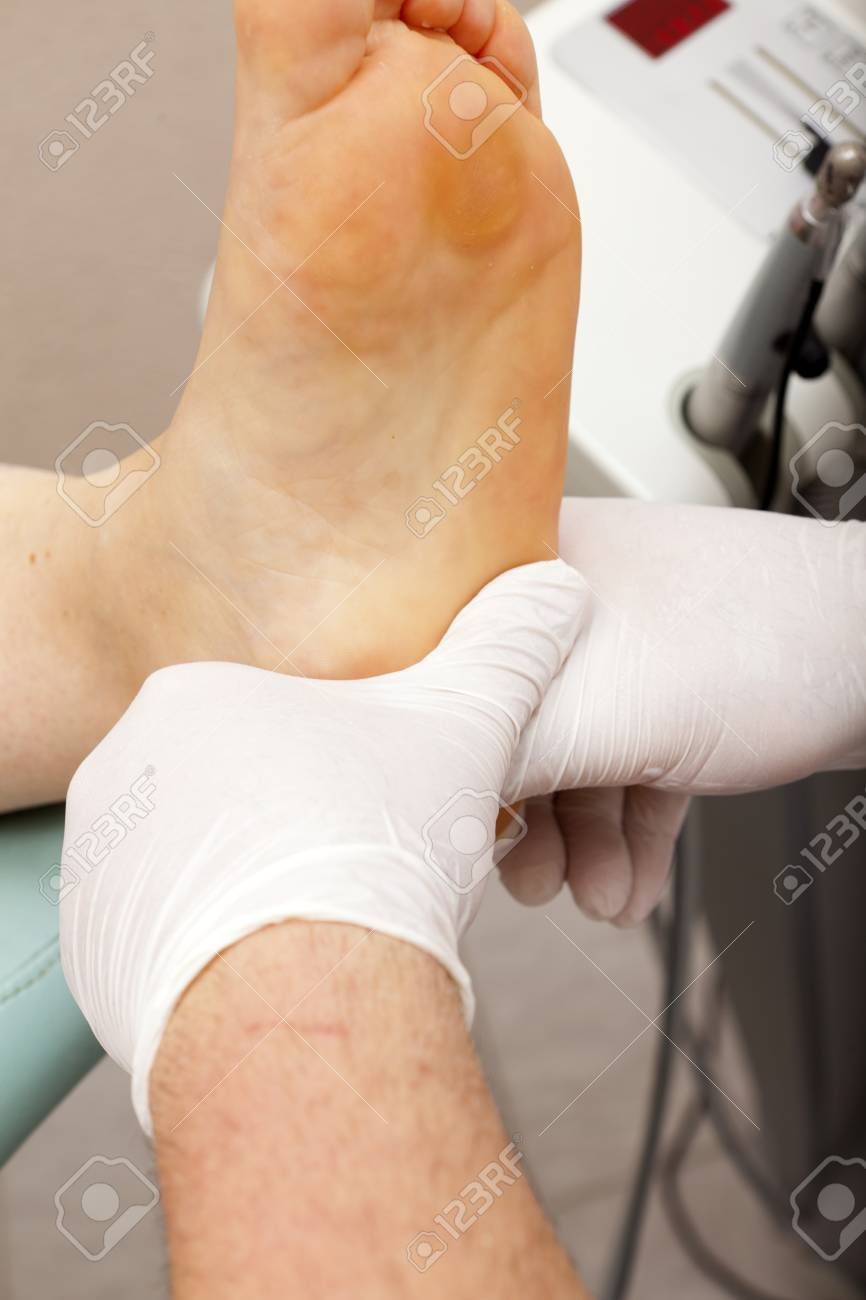 complete foot care