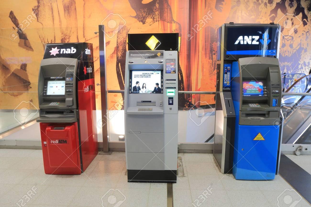Kết quả hình ảnh cho ATM Australia