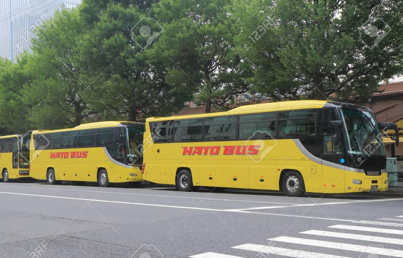 ツアー バス は と