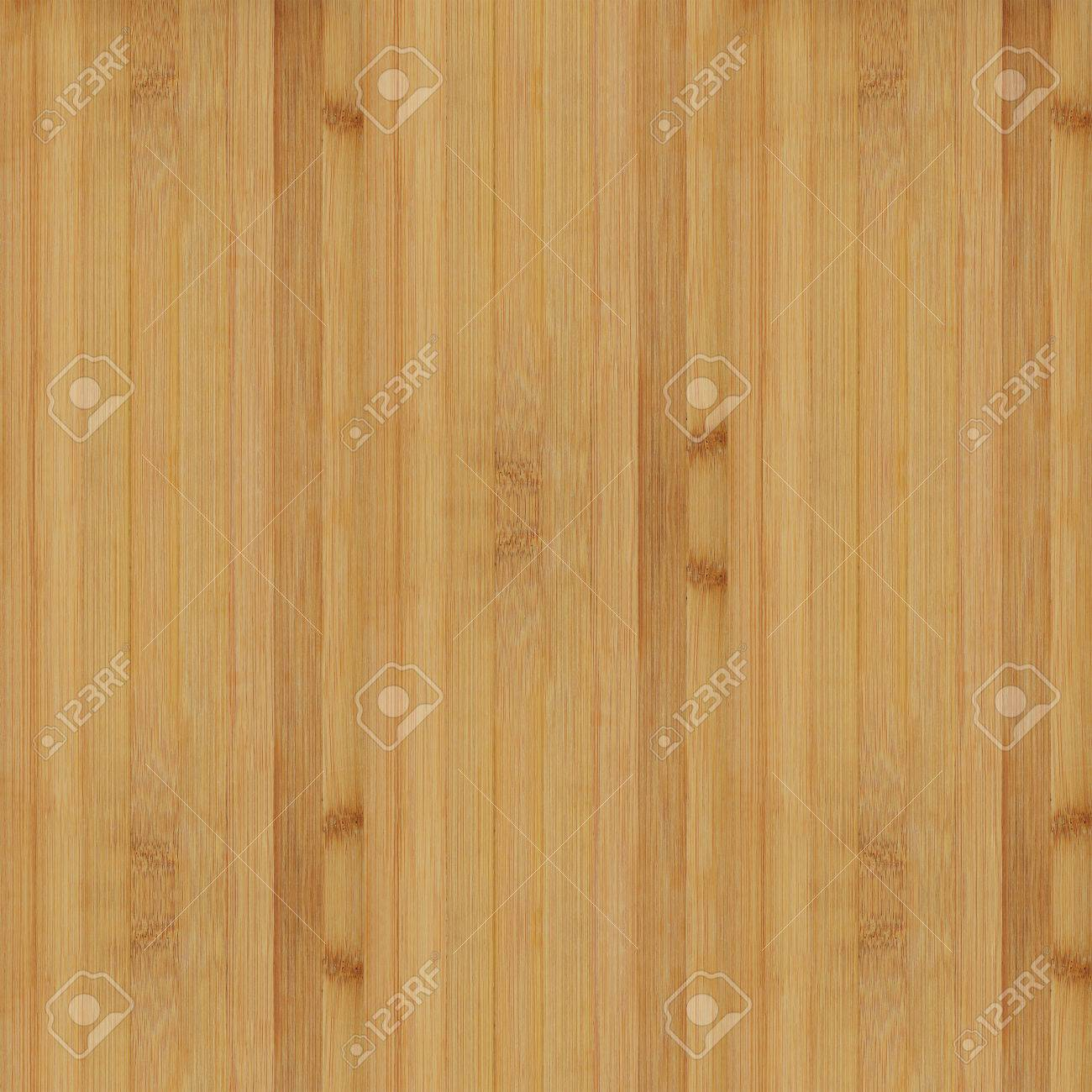 Bamboo Wood Texture Plank Bamboo Flooring In Warm Colors Stock