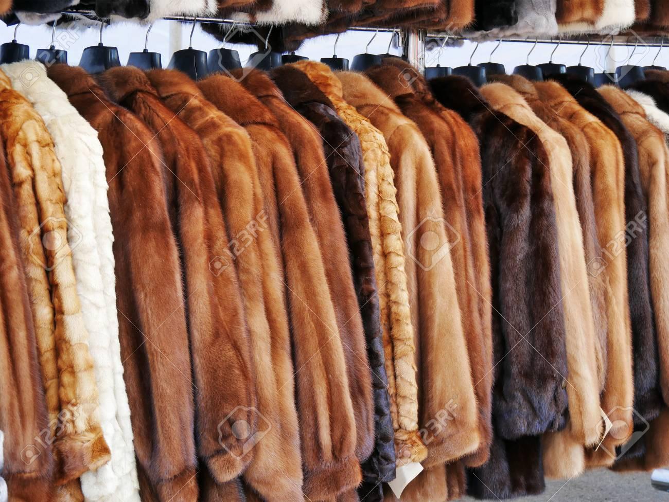 Leather Coat Rack