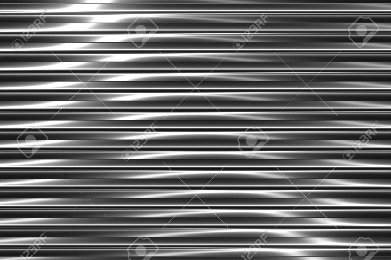 Metal silver texture background Stock Photo - 4148782