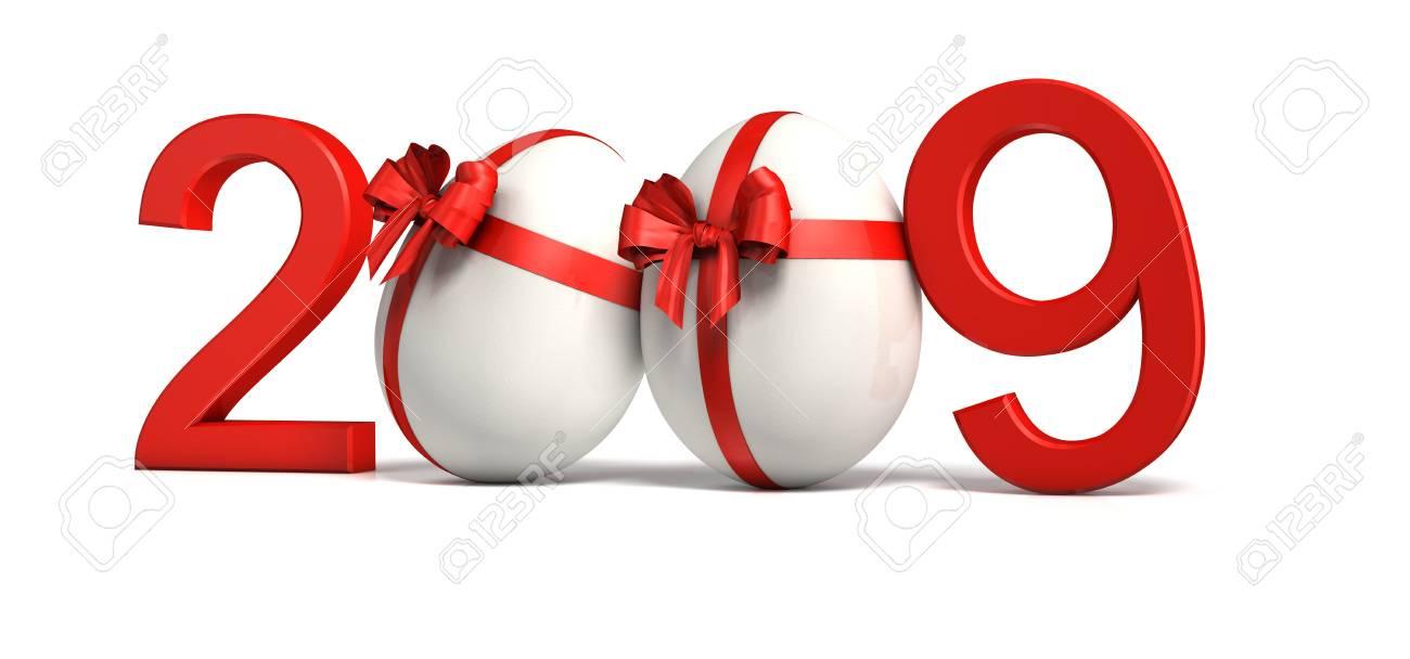 white eggs Stock Photo - 4261652