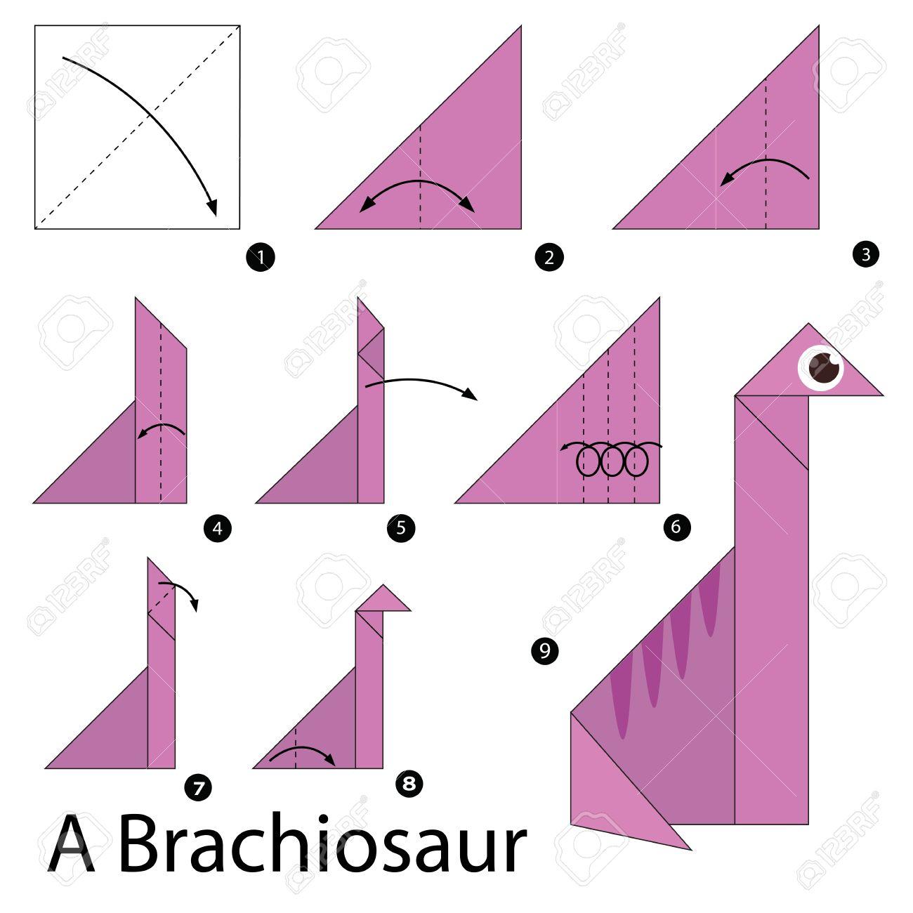 origamis paso a paso