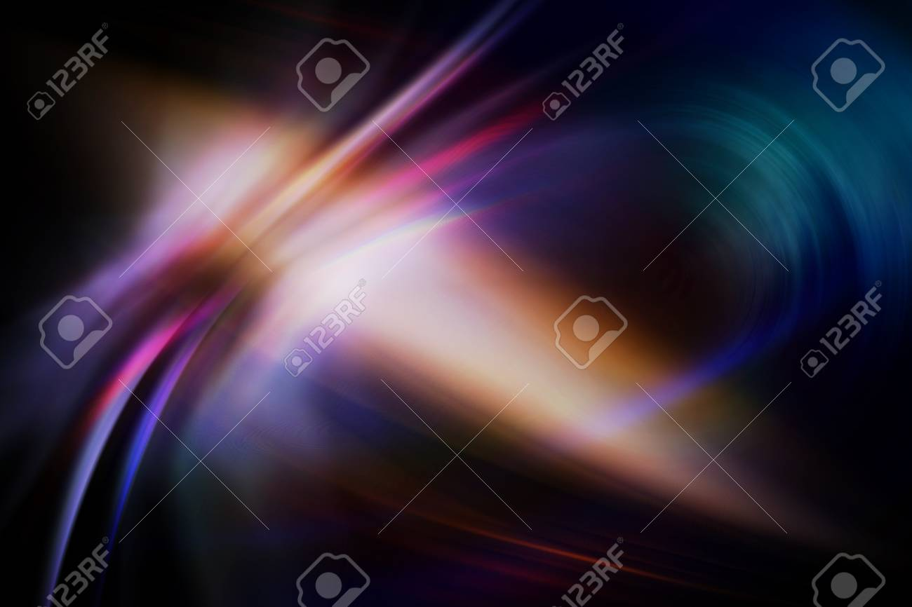 colorful abstract background Stock Photo - 28073902