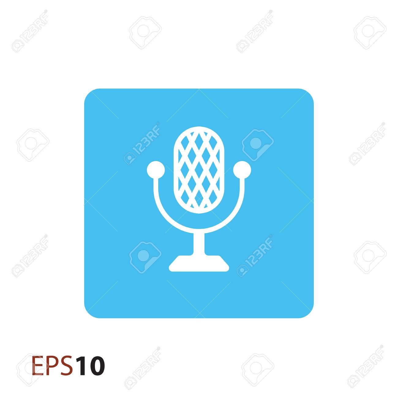Charmant Symbol Für Mikrofon Bilder - Schaltplan Serie Circuit ...