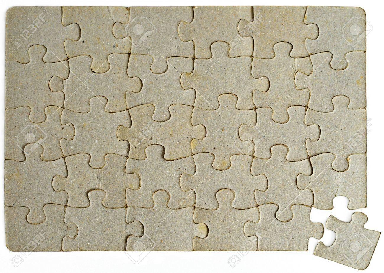 Sehr Detaillierte Hintergrund Puzzle Rahmen - Perfekte Hintergrund ...