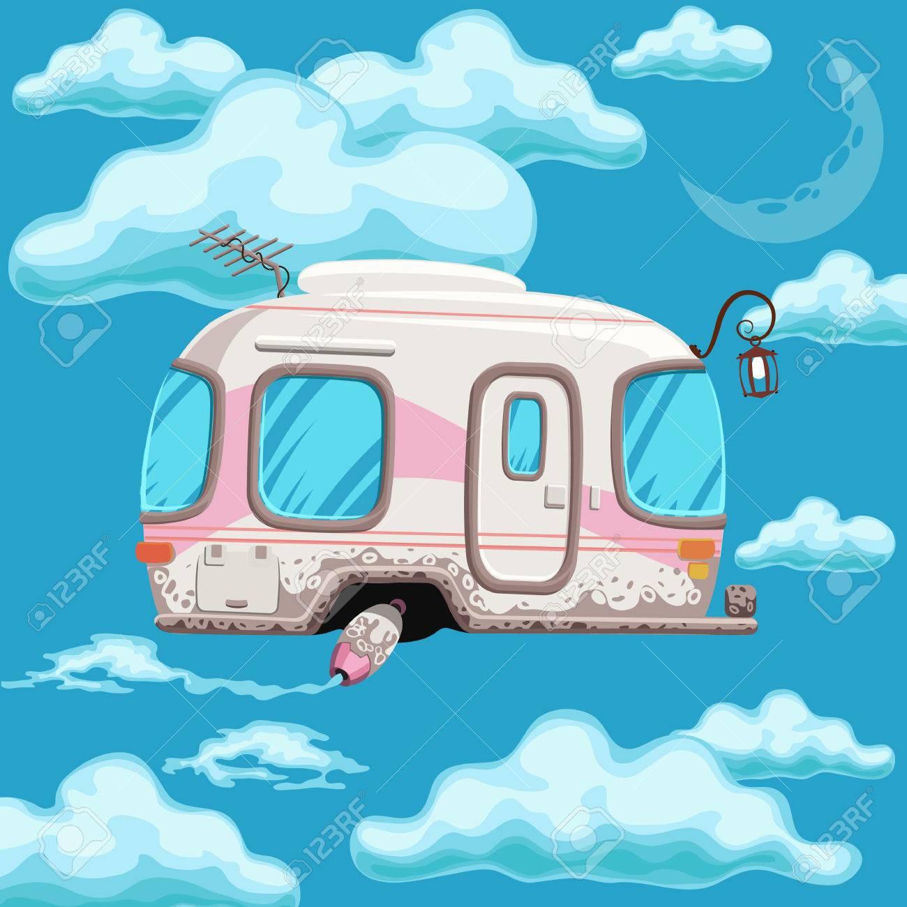 Resultado de imagem para voando nas nuvens