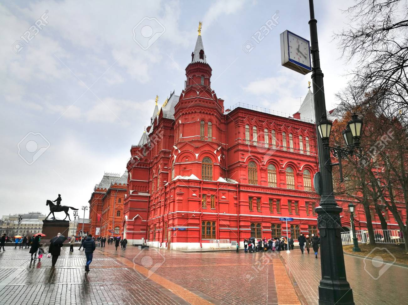 Founder of Moscow. Who is considered the founder of Moscow 1