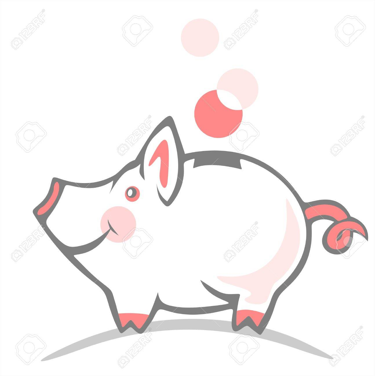 22 570 piggy bank financial stock illustrations cliparts and