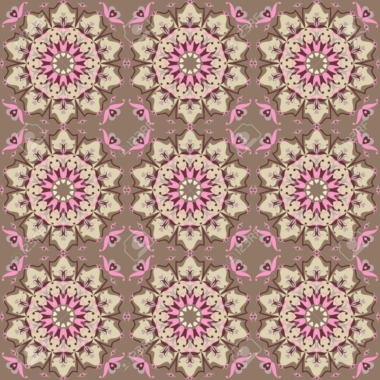 Oriental floral ornamental carpet design royalty free cliparts oriental floral ornamental carpet design stock vector 13621107 baanklon Choice Image