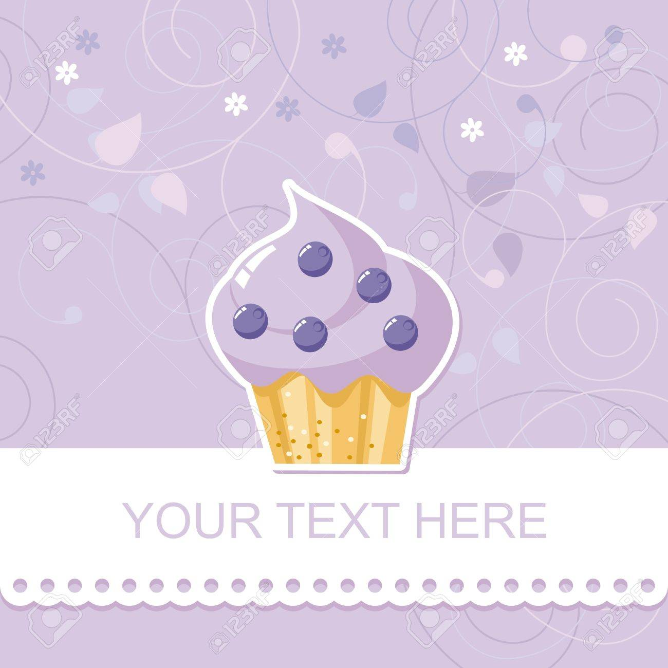 Blueberry Muffins Clipart Blueberry Muffin Cute Happy