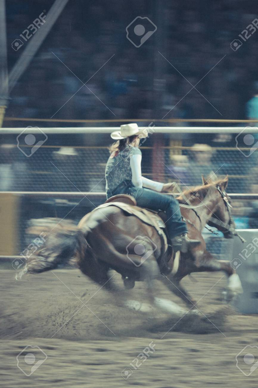 Rodeo Stock Photo - 10522926
