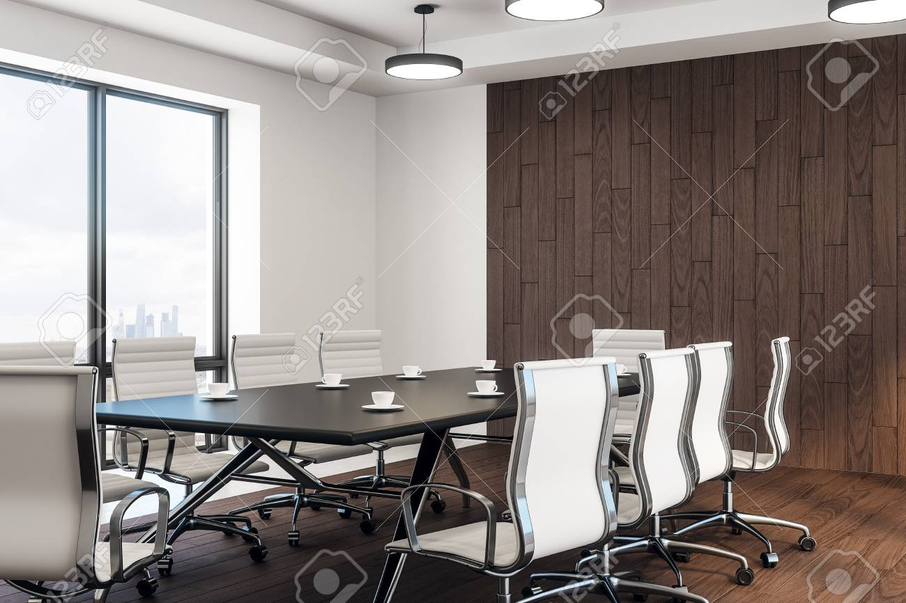 Remarkable Side View On New Meeting Table And Chairs In Modern Conference Squirreltailoven Fun Painted Chair Ideas Images Squirreltailovenorg
