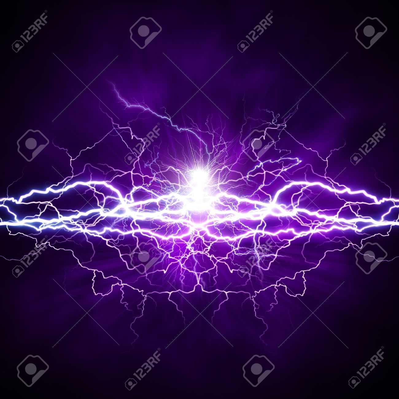 Power of light. Abstract environmental backgrounds - 18702156