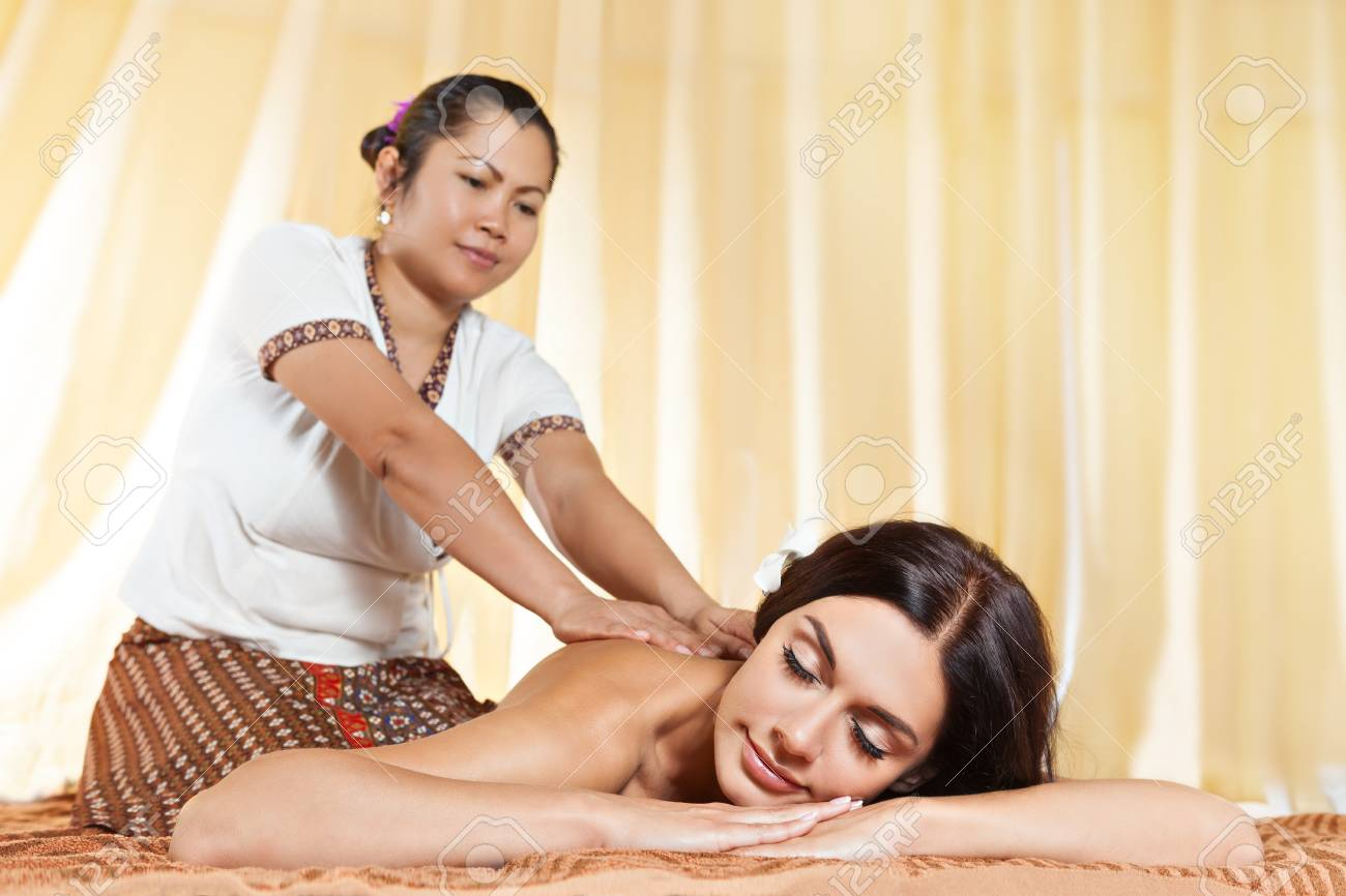 Salon De Massage Thaïlandais