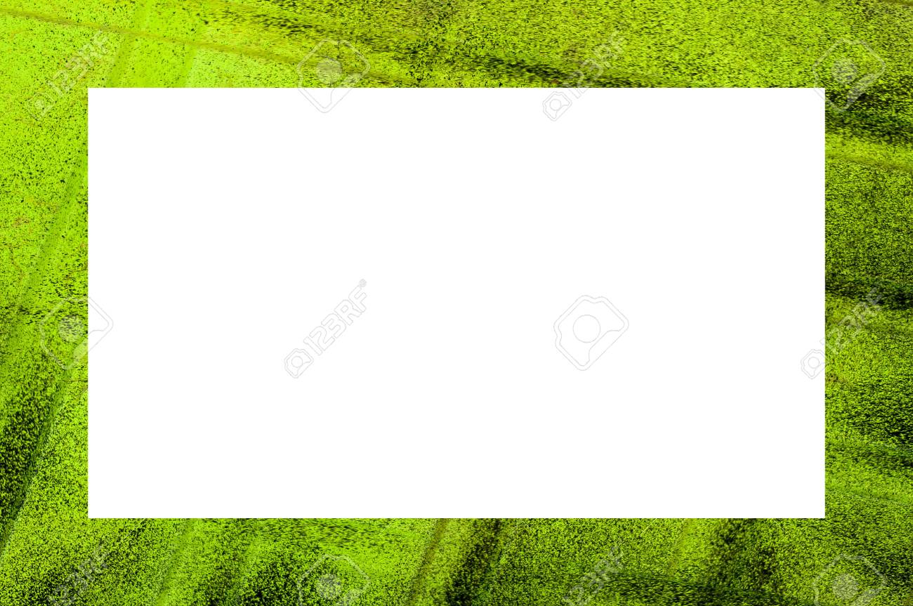 alte farbe grunge bemaltem gips stuck-wand verwitterte rahmen mit