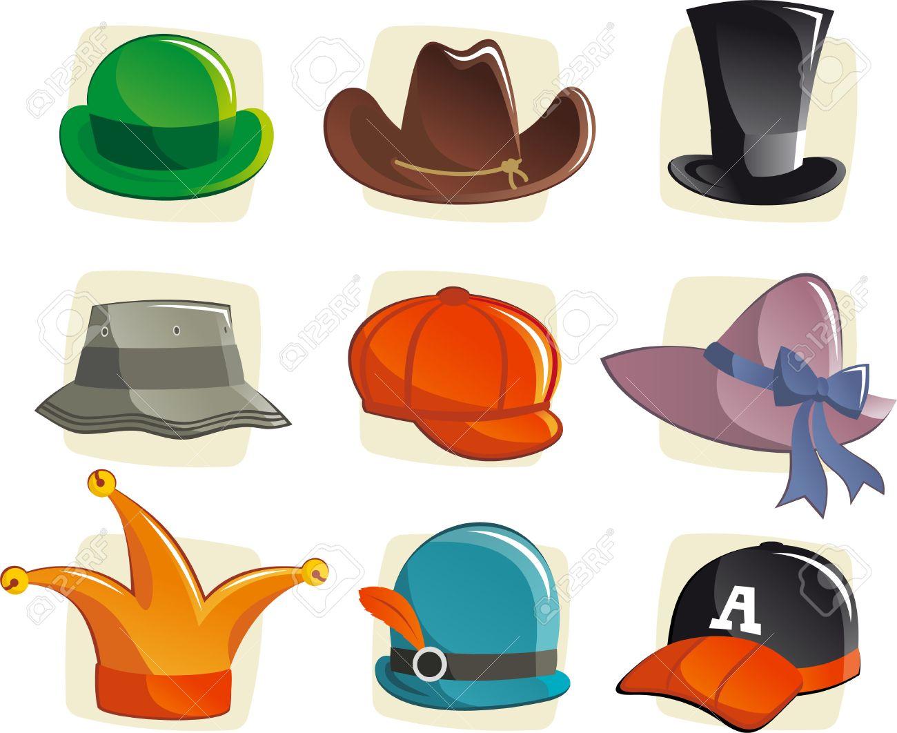 Cowboy Cartoon Images & Stock Pictures. Royalty Free Cowboy ...