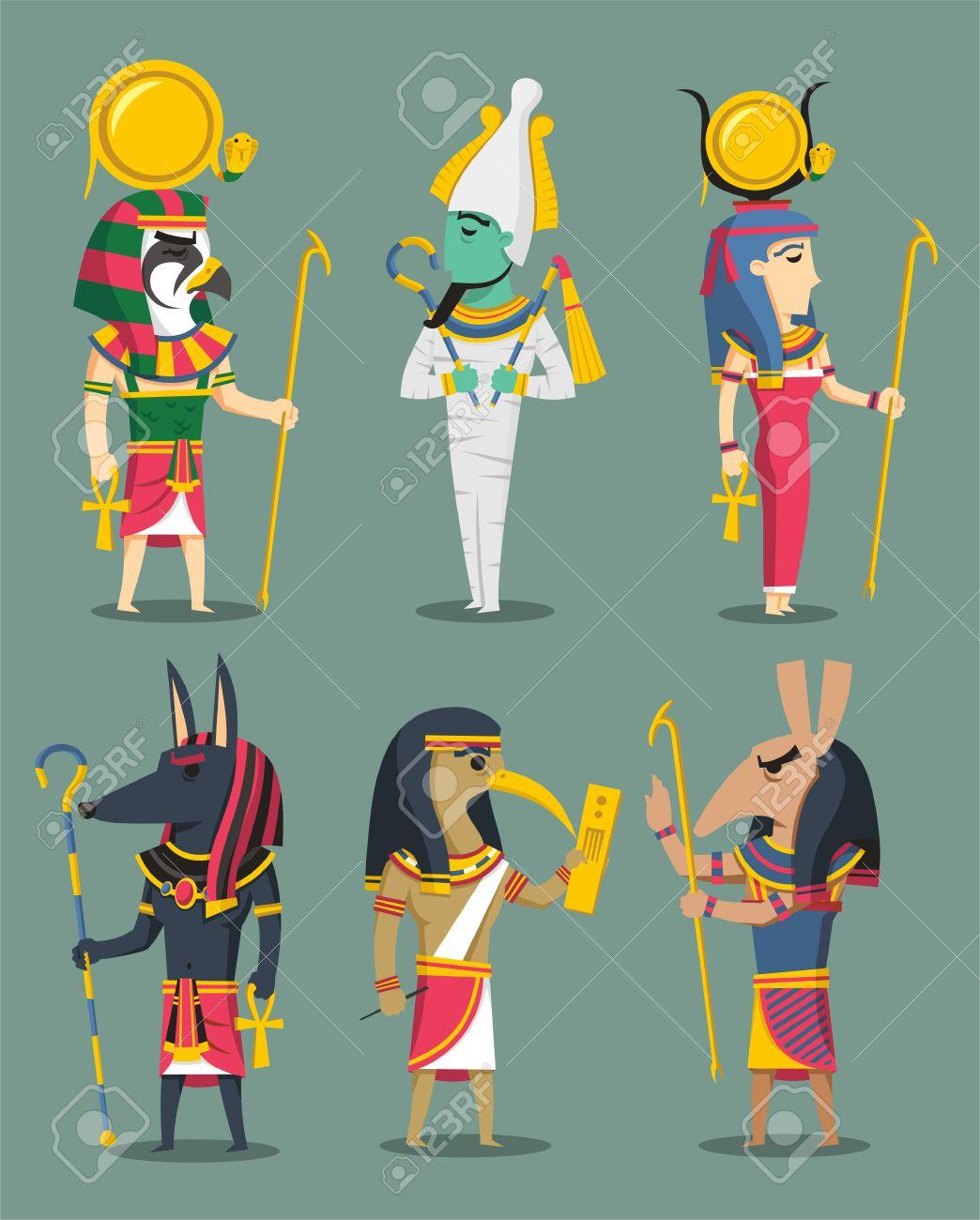 Egyptian gods and egypt goddesses with osiris isis horus egyptian gods and egypt goddesses with osiris isis horus set anubis buycottarizona