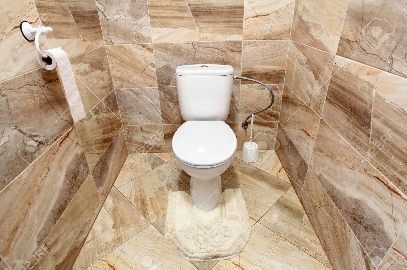 Luxury  toilet Stock Photo - 17625454