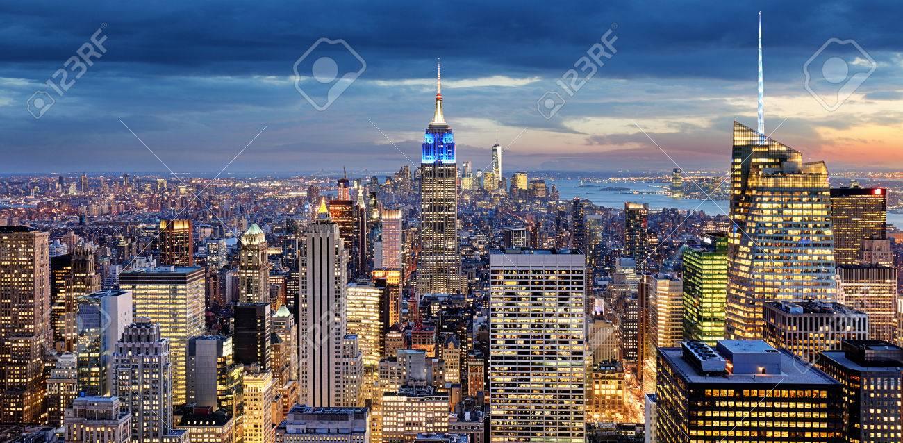 New York City, USA - 57029734