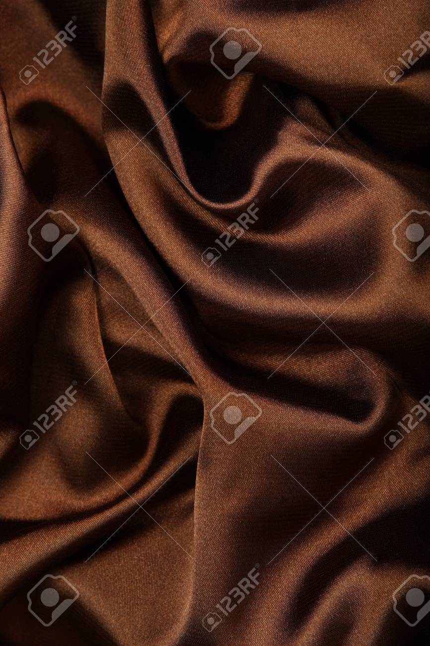 Brown soft and abstract background Stock Photo - 4454292
