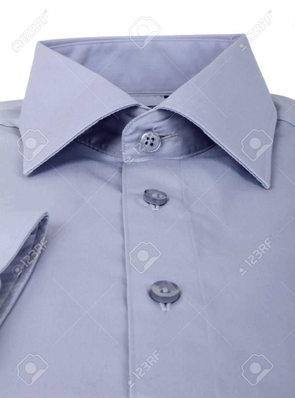 A new grey man Stock Photo - 16398377