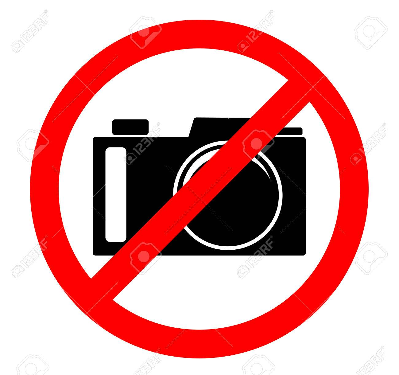 No Cameras Allowed Stock Photos & Pictures. Royalty Free No ...