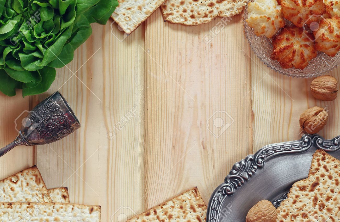 Pesah celebration concept (jewish Passover holiday) Stock Photo - 54512215