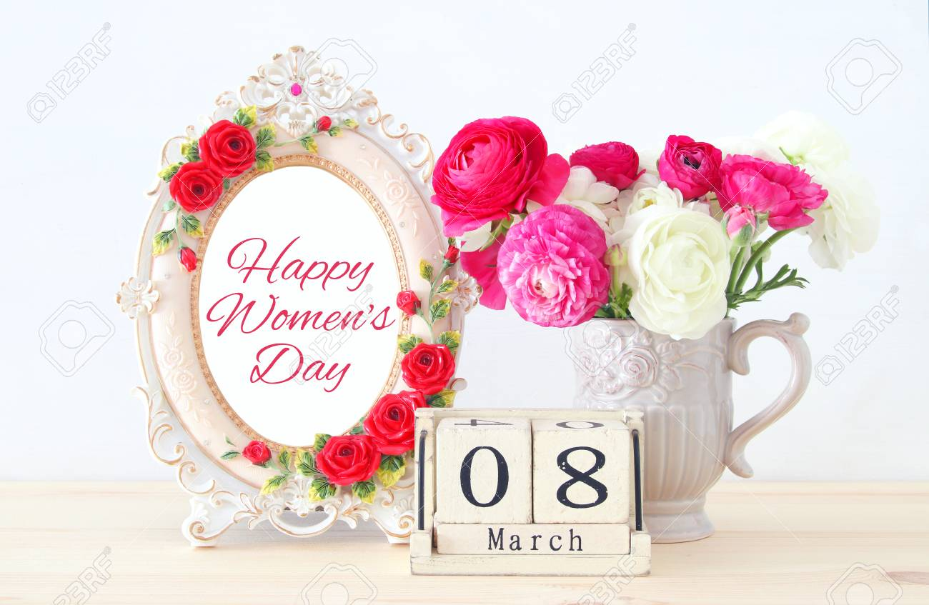 date international womens day