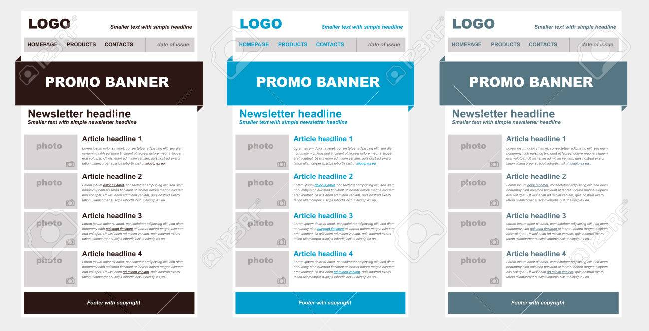 Business newsletter templates free template for agenda for a free business newsletter templates white paper template word 62332935 newsletter template for business or non profit pronofoot35fo Image collections