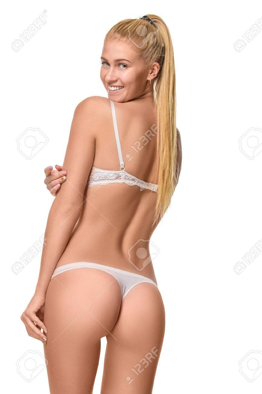 Blonds In Panties