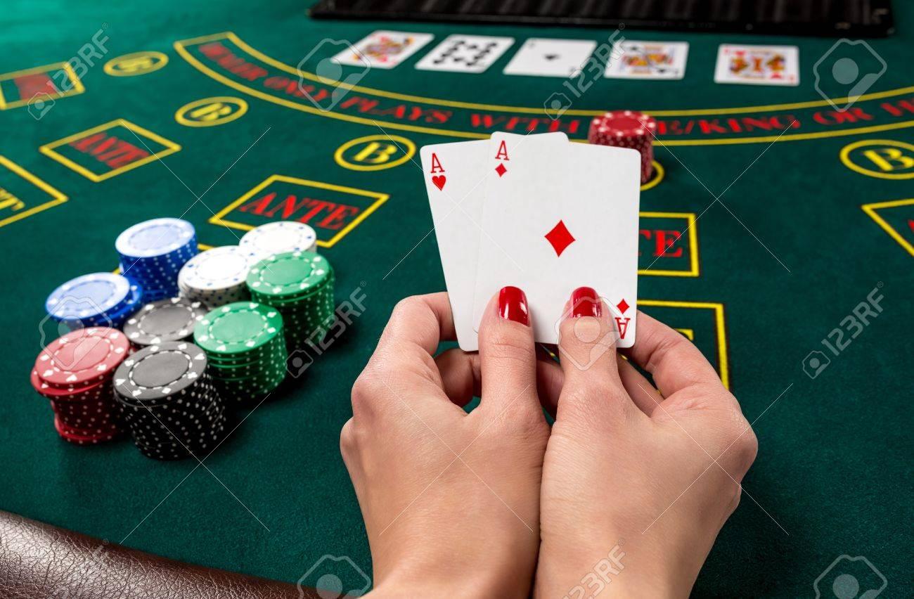 russ harlow poker