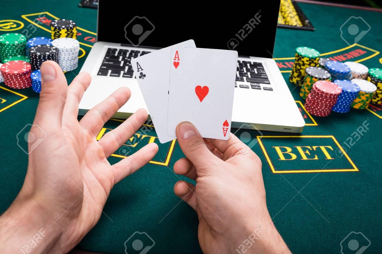 i lost all my money gambling yahoo
