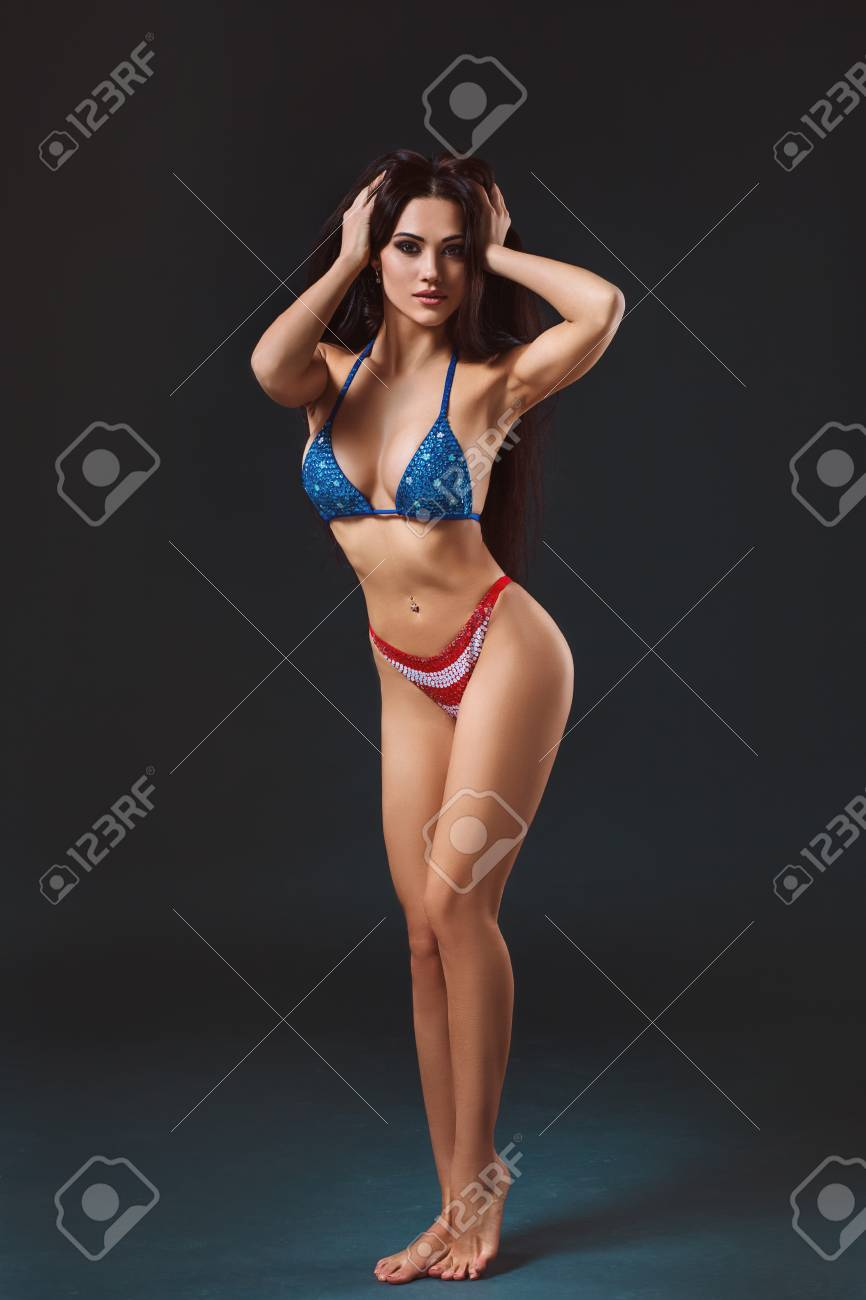 Sexy Stripyease