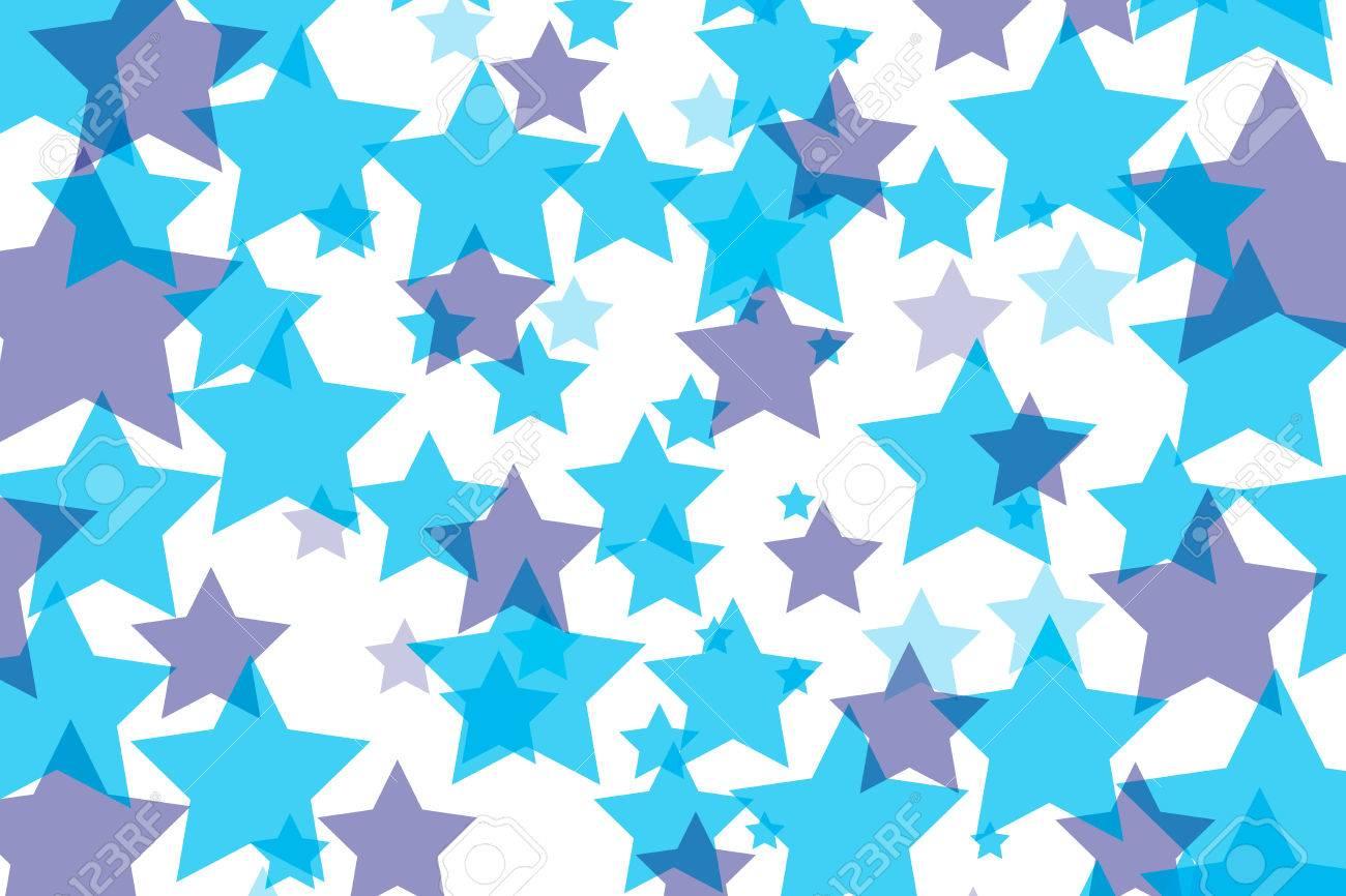 星の背景の壁紙 星パターン 星 星のパターンのイラスト素材 ベクタ