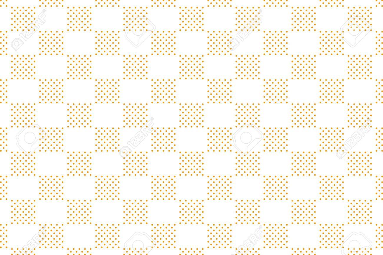 Les documents de référence de papier peint motif à pois, pois, carreaux