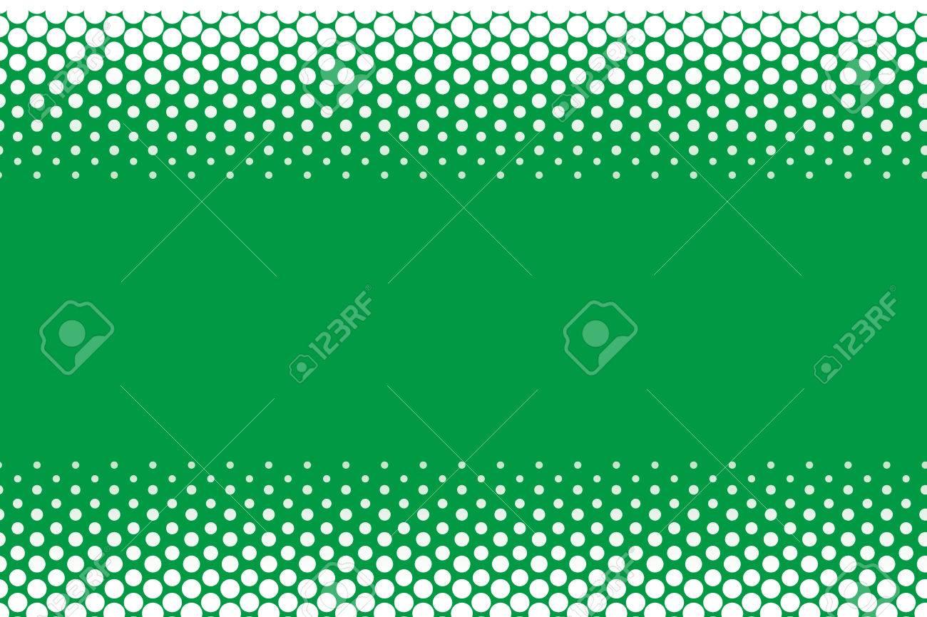 Papier Peint De Materiel Motif De Fond Dot Pois Carte De Prix